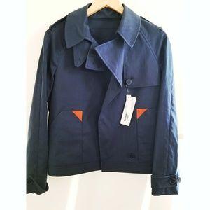 Lacoste blue jacket - 6